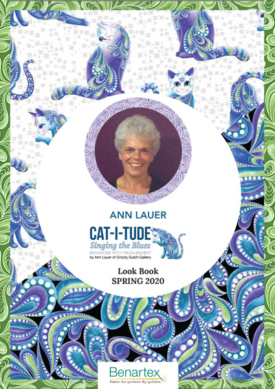 Cat-I-Tude-Singing-the-Blues-by-Ann-Lauer-Look-Book-Front