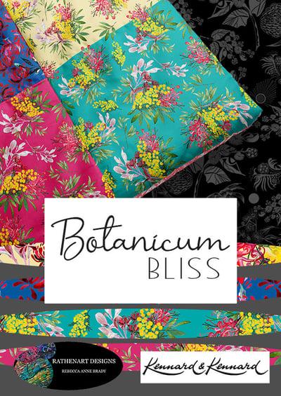 Catalogue Cover Botanicum Bliss 0160