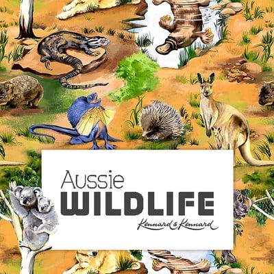 Category Image Aussie Wildlife