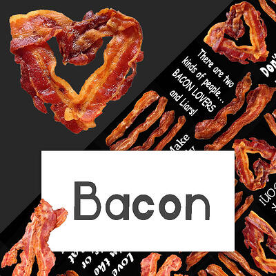 Category Image Bacon