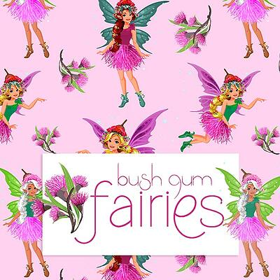 Category Image Fairies