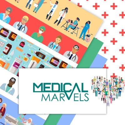 Category Image Medical Marvels 2