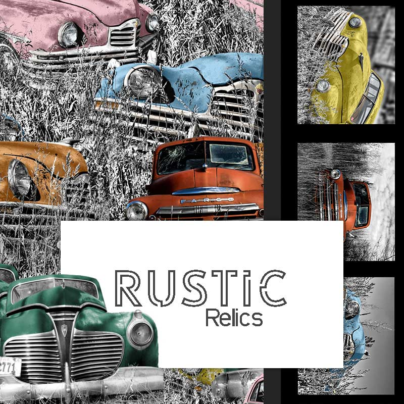 Category Image Rustic Relics