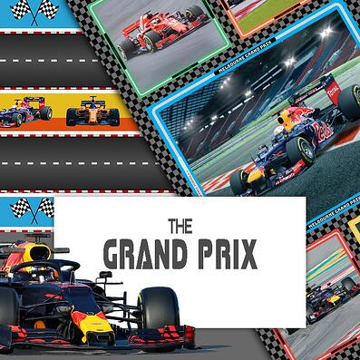 Category Image The Grand Prix