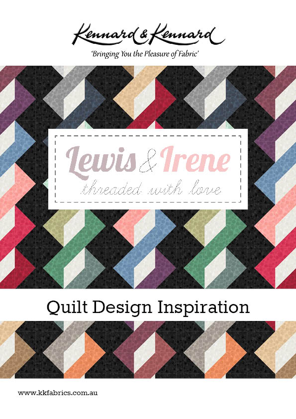 Quilt Pattern Inspiration AQ18