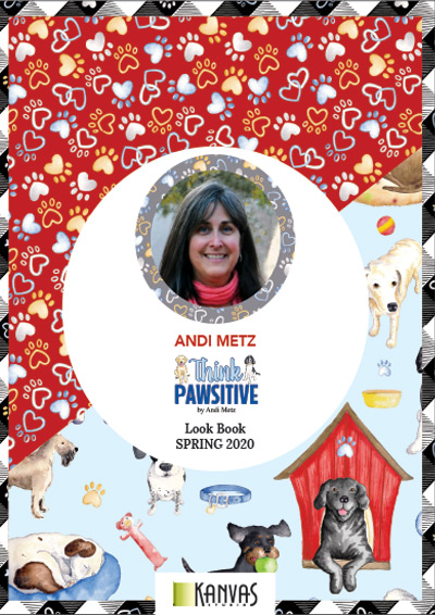 Think-Pawsitive-by-Andi-Metz-Look-Book-Front
